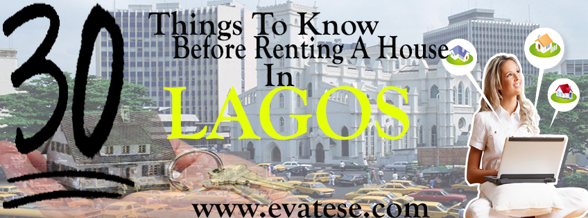 30 things to know before renting a house in lagos evatese blog. Black Bedroom Furniture Sets. Home Design Ideas