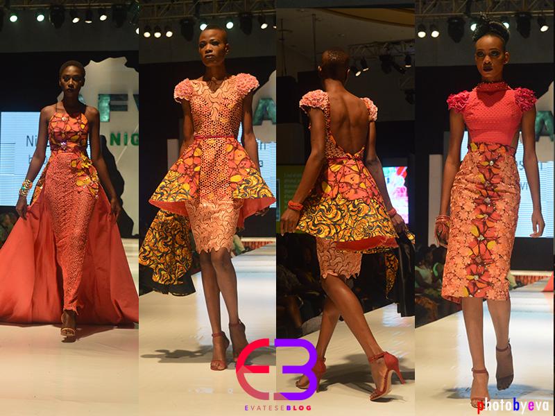Niposkin Africa Fashion Week Nigeria 2016 Evatese Blog 3 Evatese Blog